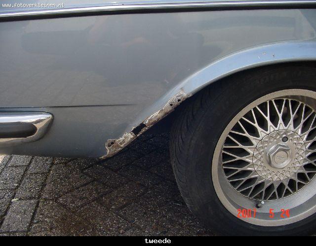 Wielkastranden achter herstellen spuiten algemene vragen for Auto interieur spuiten