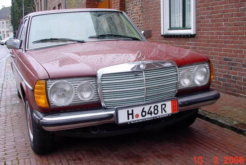 Mercedes halen in duitsland algemene vragen over jouw auto for Garage agree mercedes