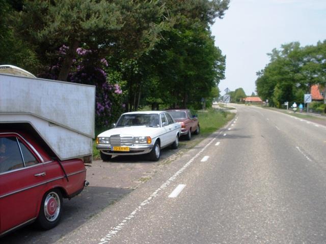 meeste autos met pech