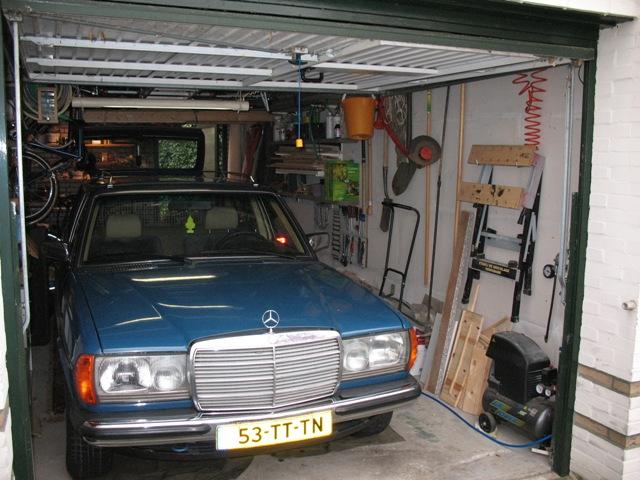 Hoe ziet jou werkplaats er uit algemene vragen over for Garage gdn auto